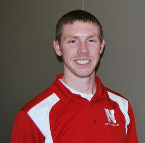 Image of Brett Kreifels, Nebraska Extension Assistant