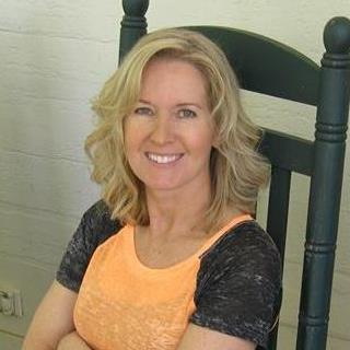 Susan Harris-Broomfield