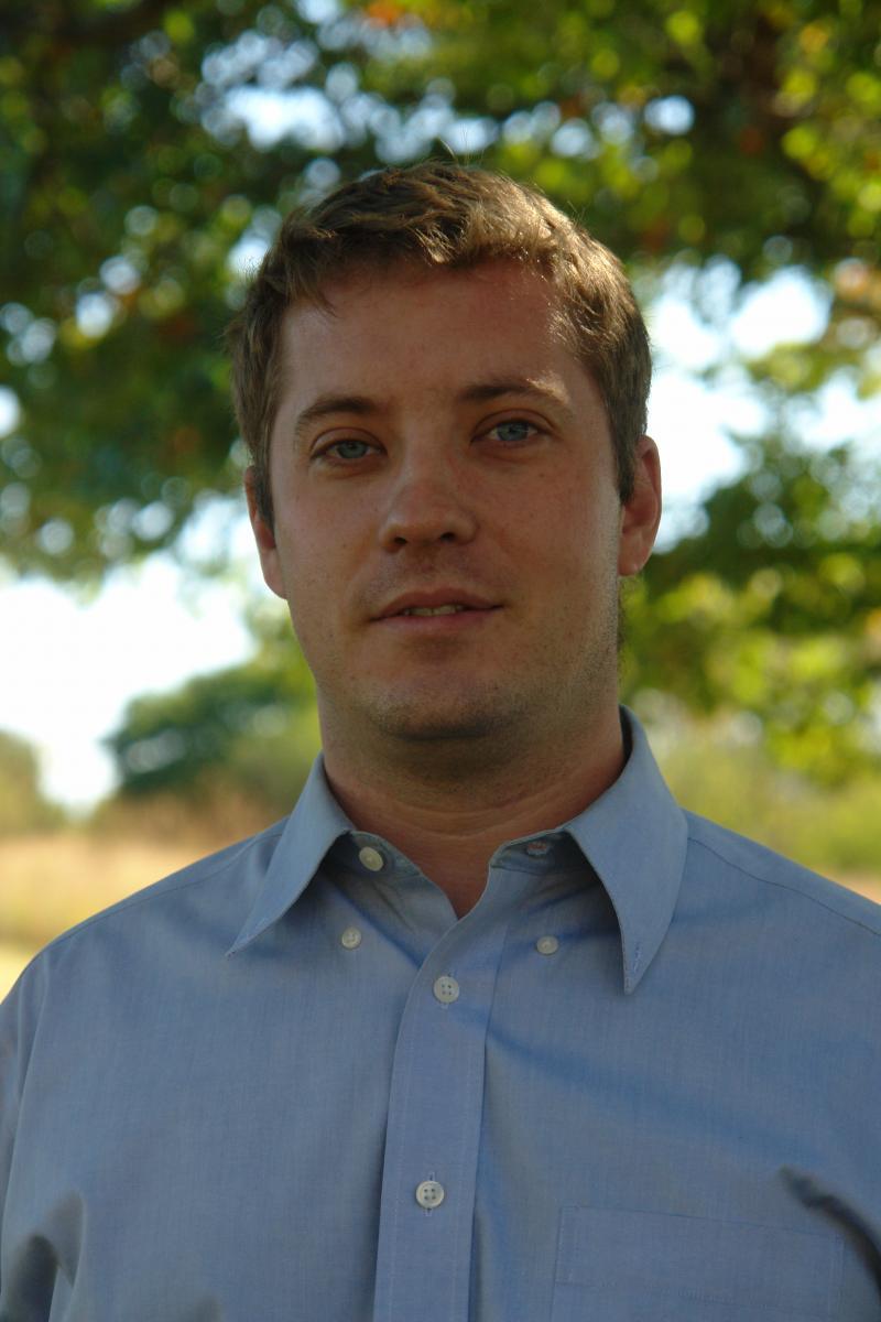 Graham Herbst